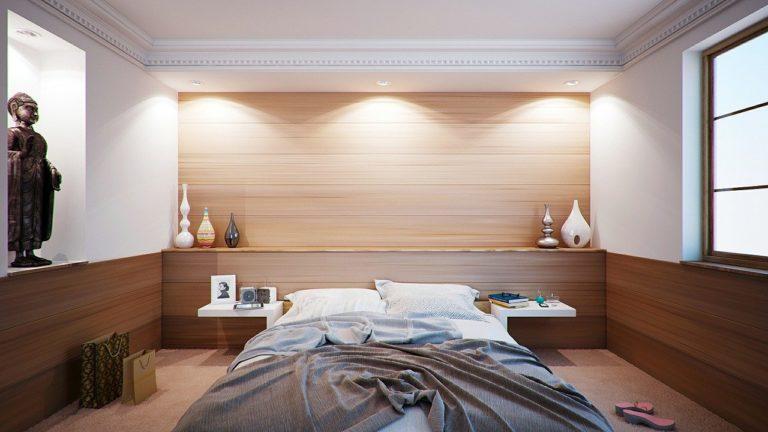 Odpowiedni materac zapewni nam lepszy komfort snu