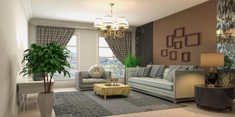 Umebluj swoje mieszkanie modnie i komfortowo