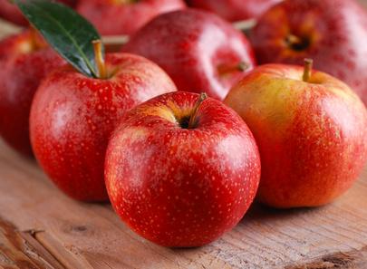 Przechowywanie owoców i warzyw i magazynach chłodniczych
