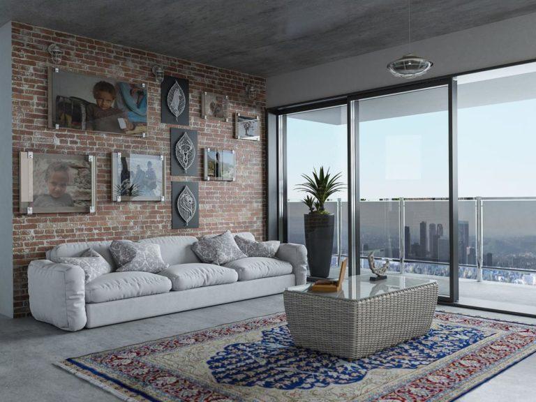 Czyste dywany i meble to pomieszczenia wolne od alergenów